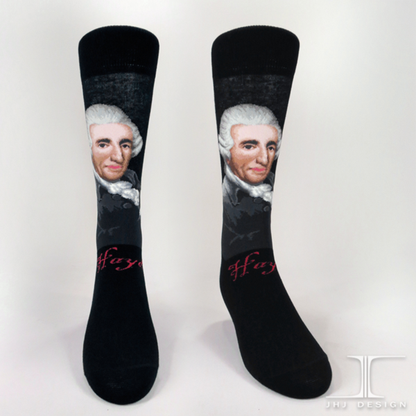 Composers - Franz Joseph Haydn