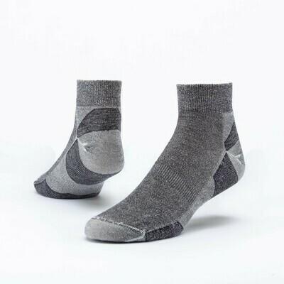 Urban Trail  Organic Merino Wool Ankle