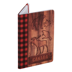 Journals - Branded Wood