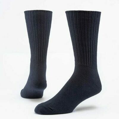 Organic Cotton Mid Calf Socks