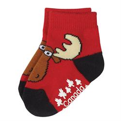 Goofy Moose socks
