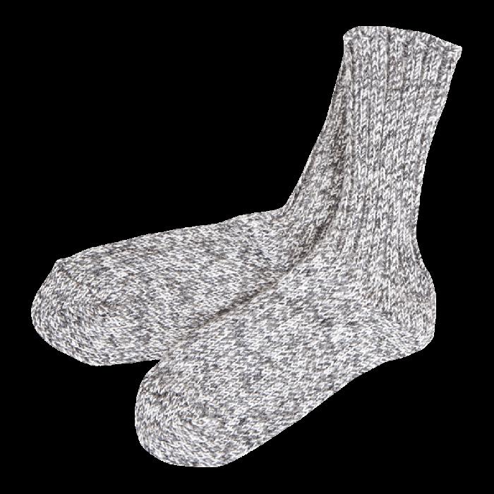 Landinn Icelandic Wool Boot Socks