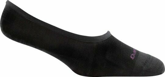 WOMEN'S TOP DOWN SOLID NO SHOW INVISIBLE LIGHTWEIGHT LIFESTYLE SOCK