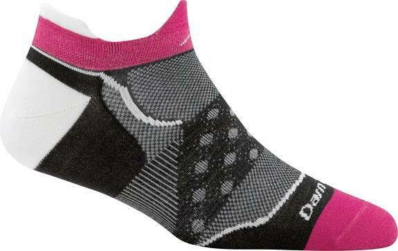 WOMEN'S DOT NO SHOW ULTRALIGHT RUNNING SOCKS