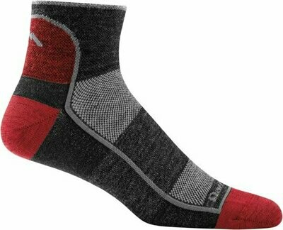UNISEX 1715 QUARTER LIGHTWEIGHT ATHLETIC SOCK