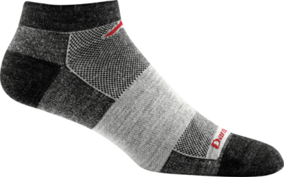 UNISEX 1437 NO SHOW LIGHTWEIGHT ATHLETIC SOCK