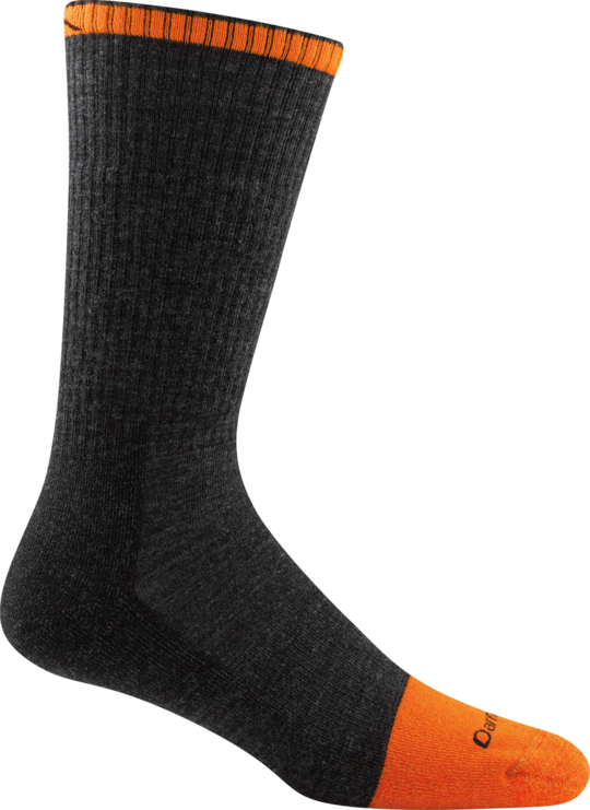 MEN'S STEELY BOOT MIDWEIGHT WORK SOCK
