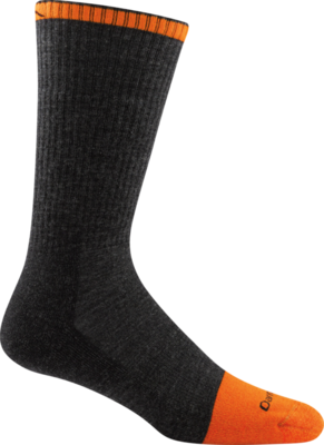 UNISEX STEELY BOOT MIDWEIGHT WORK SOCK
