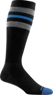 UNISEX OVER-THE-CALF ULTRA LIGHT COMPRESSION RUNNING SOCKS