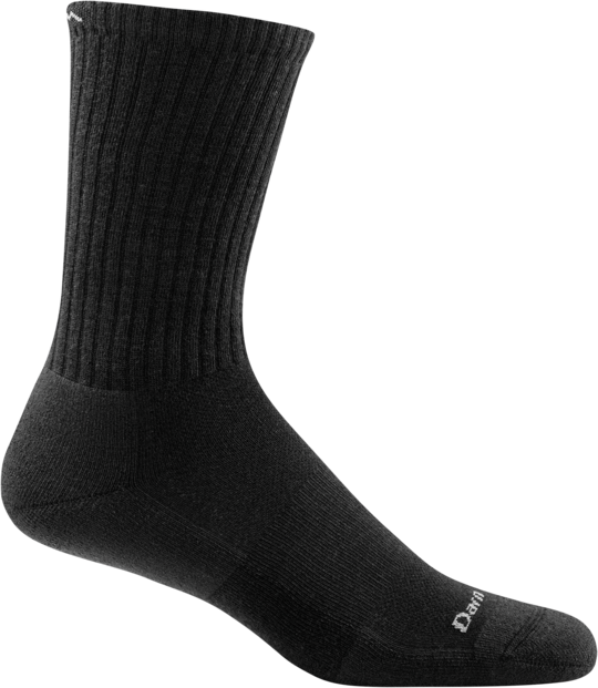 UNISEX THE STANDARD CREW LIGHTWEIGHT LIFESTYLE SOCK