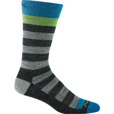 UNISEX WARLOCK CREW LIGHT SOCK