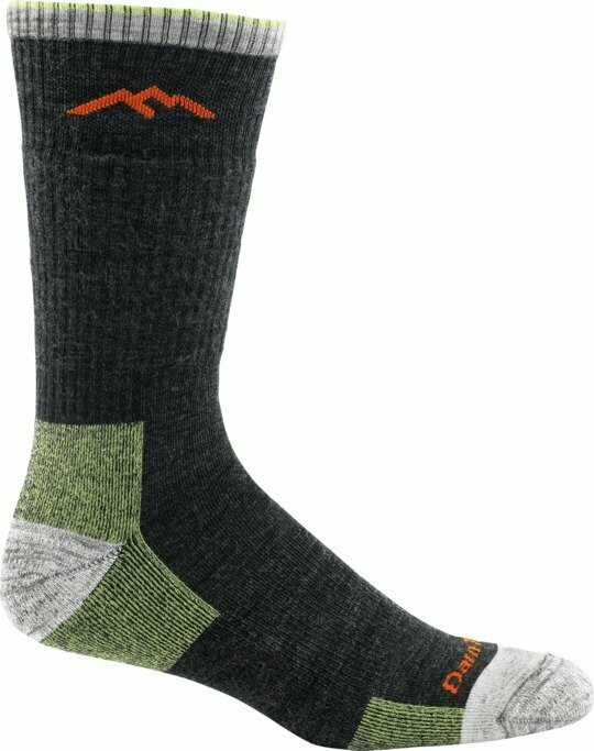 UNISEX HIKER BOOT MIDWEIGHT HIKING SOCK