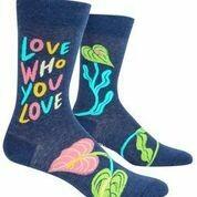 Love Who You Love