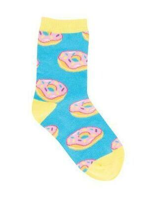 Donuts Kids Socks