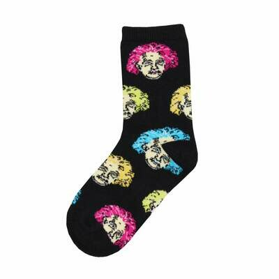 Einstein Kids Socks