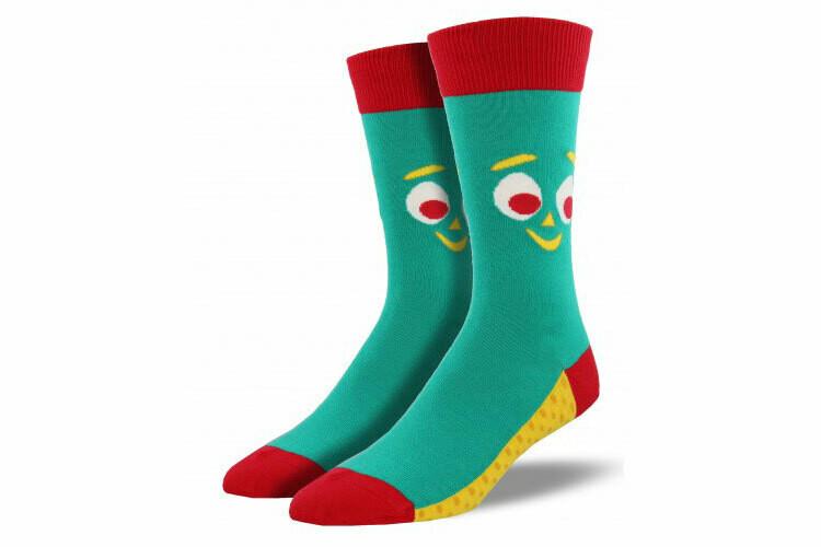 Gumby Socks