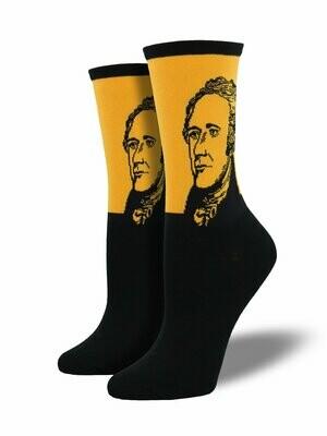 Hamilton Socks