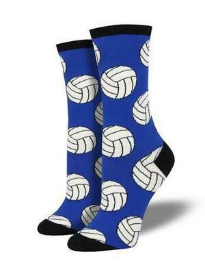 Volleyball Bump Set Spike Socks