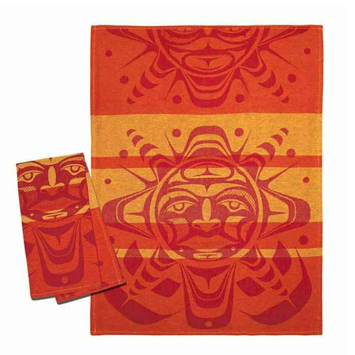 Tea Towel - Sun