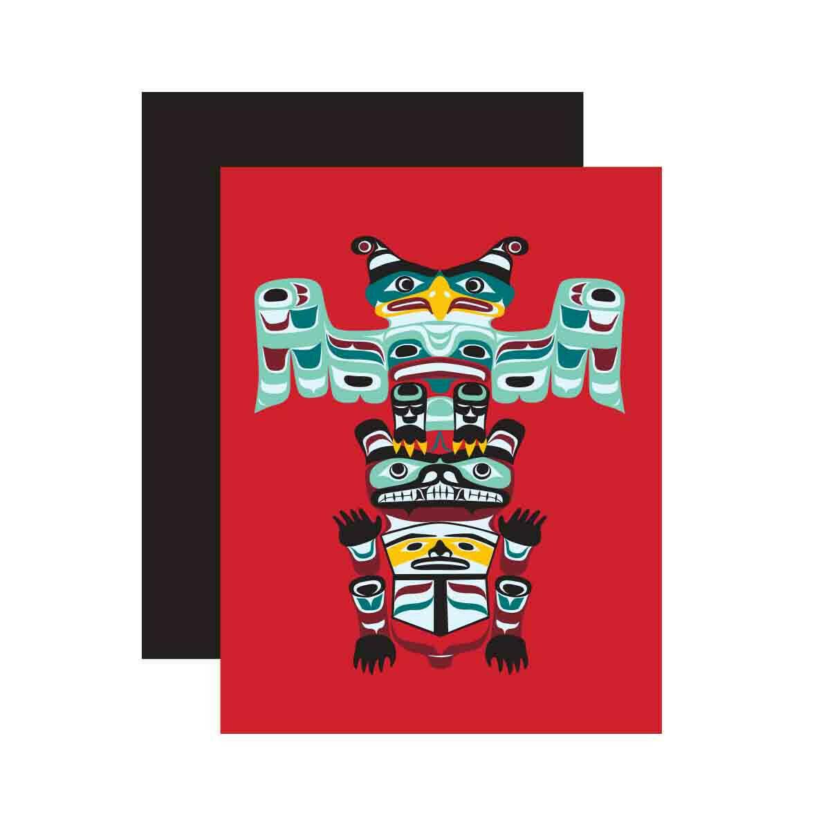Notebook - Totem