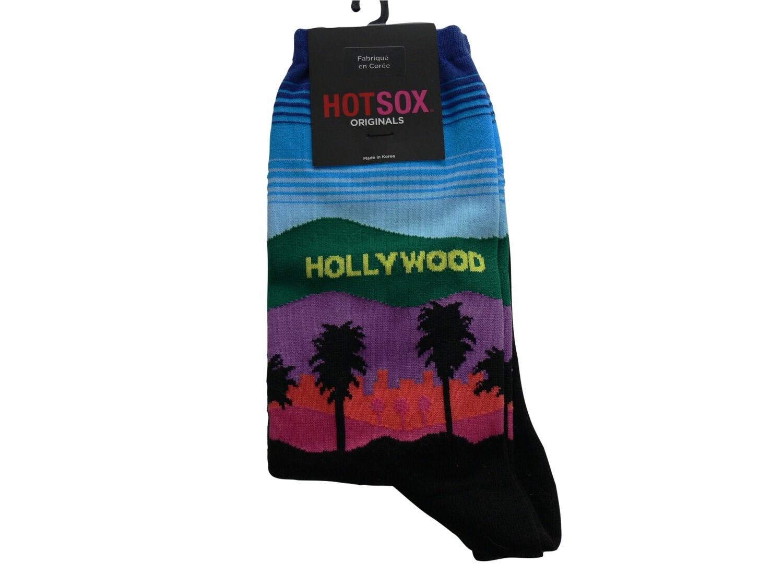 Hollywood Crew Socks