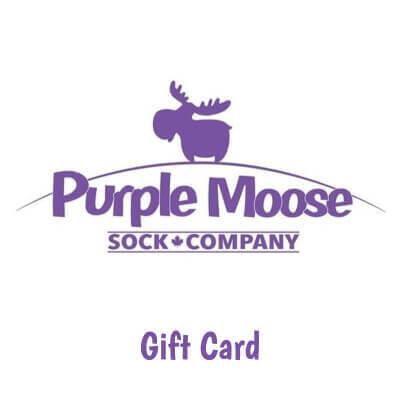 Purple Moose Gift Card