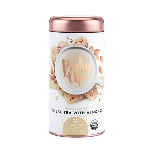 Pinky Up Madeleine Loose Leaf Tea