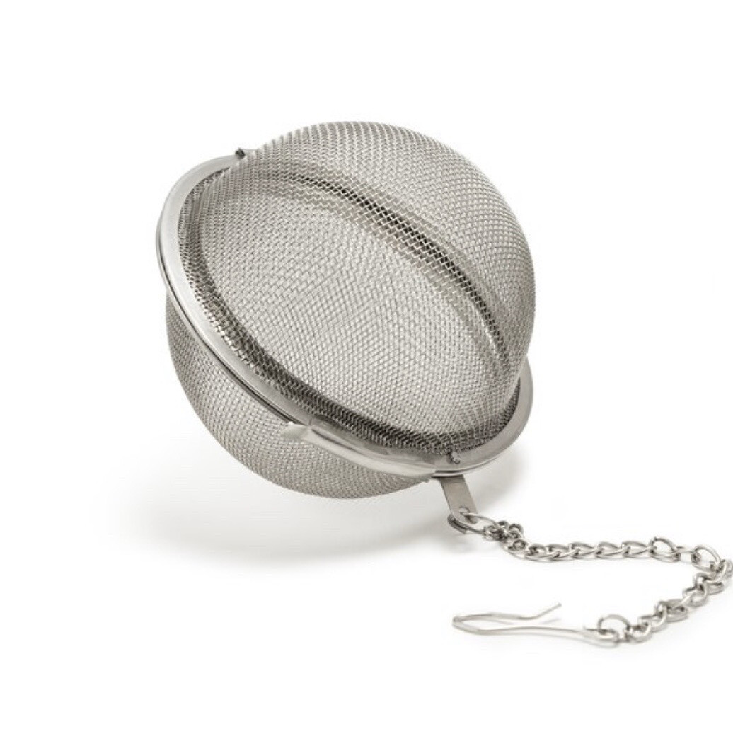 Pinky Up Tea Ball Infuser