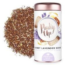 Pinky Up Honey Lavender Scones Loose Leaf Tea