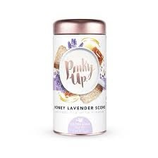 Pinky Up Honey Lavender Scones Loose Leaf Tea UPHG001-PU-HLS