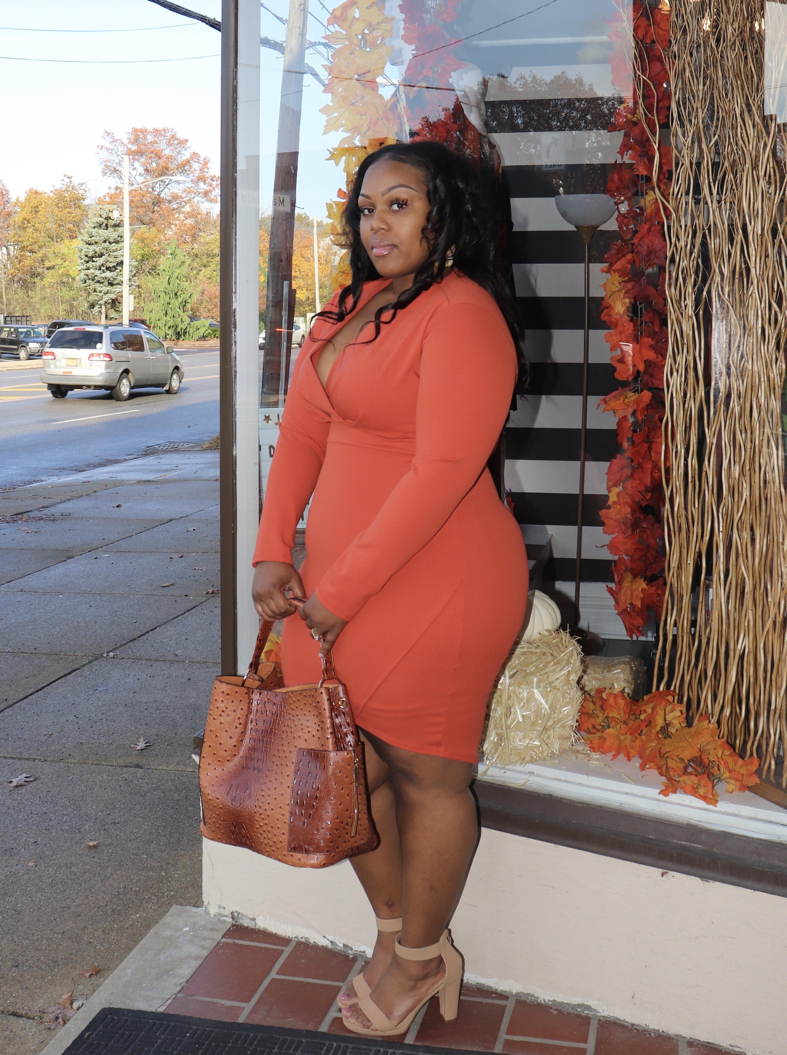 Jayde Dress