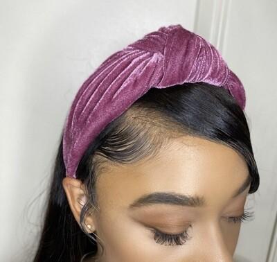 Le Chic Velvet Headbands