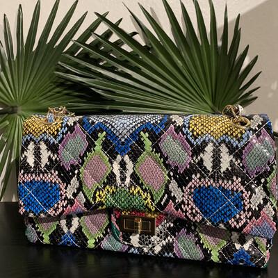 Chelsea Chain Bag