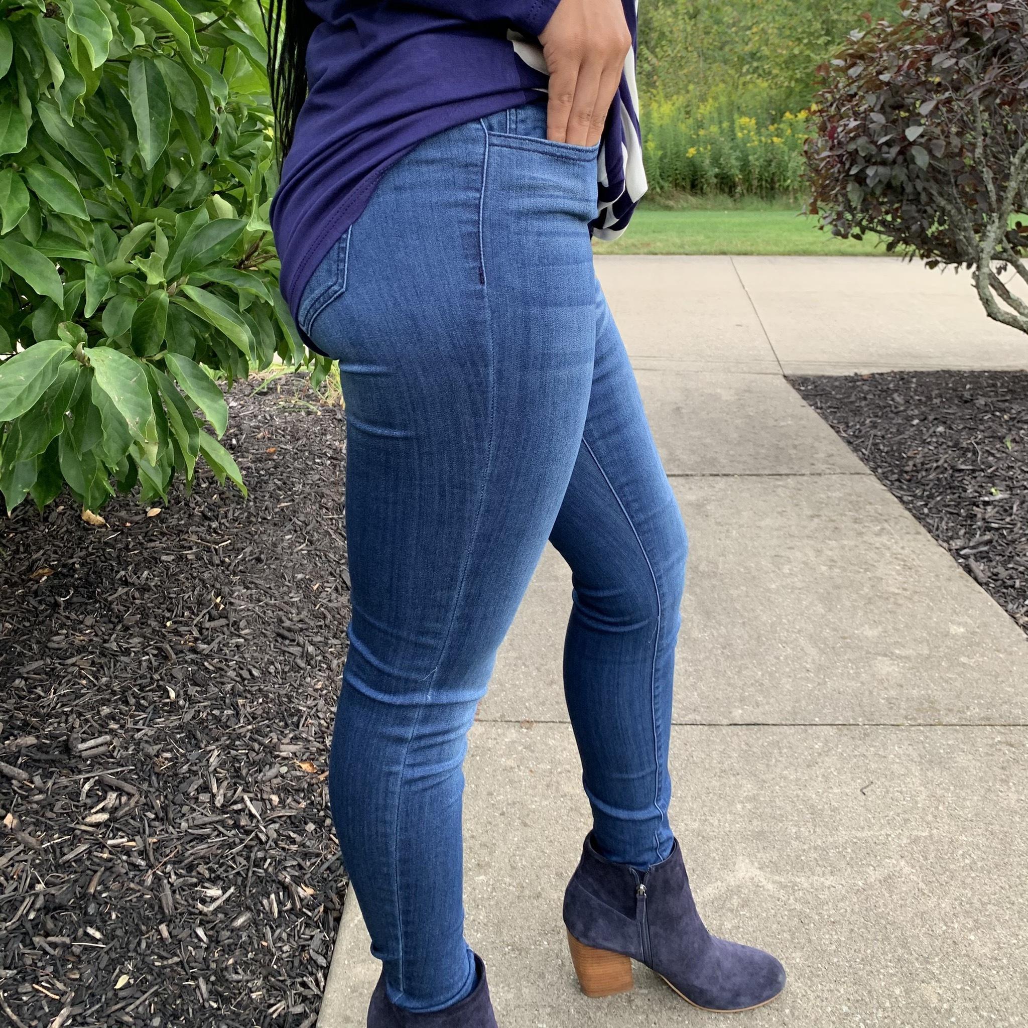 Slim Goody Skinny Jeans