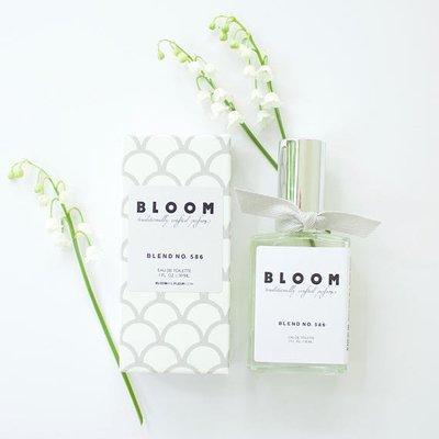 Bloom Perfume - Blend no. 586