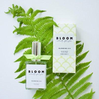 Bloom Perfume - Blend no. 519