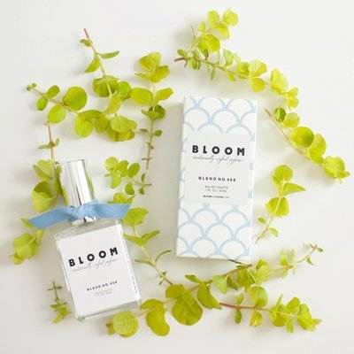 Bloom Perfume - Blend no. 468