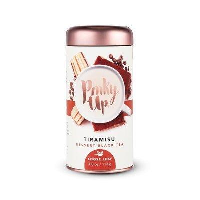 Pinky Up Tiramisu Loose Leaf Tea