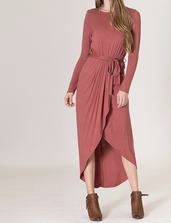 Malinda Dress