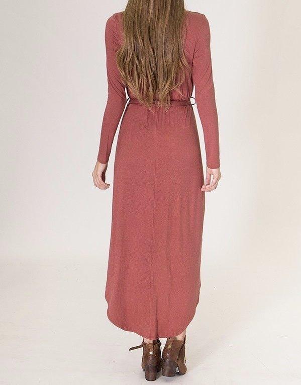 Malinda Dress-Back