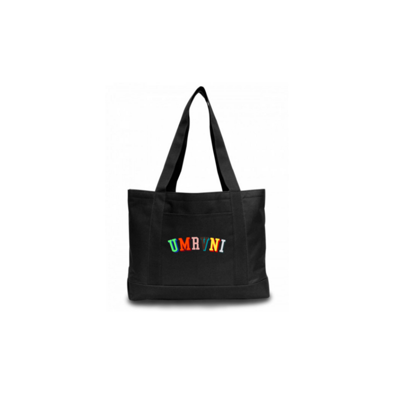 UMRVNI Tote Bag