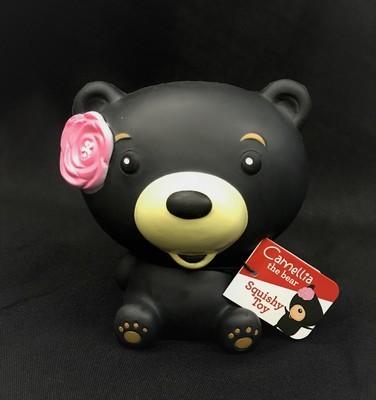 Camellia the Bear