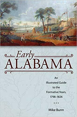 Early Alabama by Mike Bunn