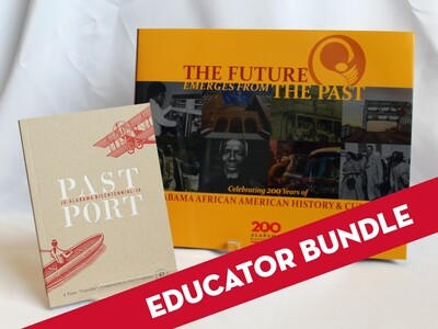 Educator Bundle - The Future Emerges from the Past