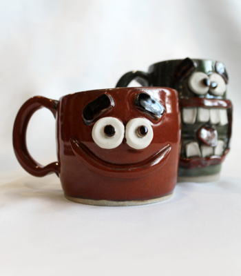 Nelson Studio Pottery UggChug Mug
