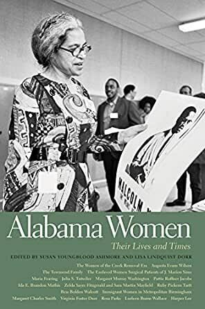 Alabama Women: Their Lives and Times