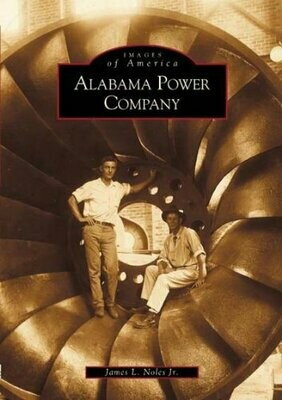 Images of America: Alabama Power Company