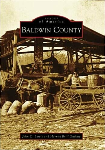 Images of America: Baldwin County