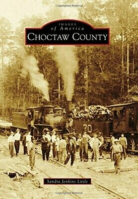 Images of America: Choctaw County