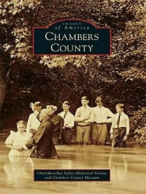 Images of America: Chambers County